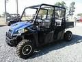 2018 Polaris Ranger Crew 570 EPS ATVs and Utility Vehicle