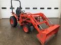 2004 Kubota B7800 Tractor