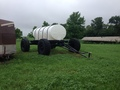 2010 Wylie 1250 Pull-Type Sprayer