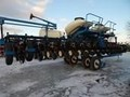 2012 Kinze 3660 ASD Planter