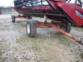 Custom Made 25HT Header Trailer