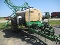 Great Plains TS1000 Pull-Type Sprayer