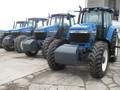 1995 New Holland 8770 Tractor