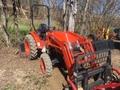 2016 Kioti CK3510H Tractor