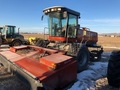 2009 Massey Ferguson 9635 Self-Propelled Windrowers and Swather