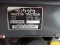 1996 Kubota B1700 Tractor