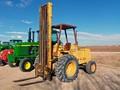 Case 584D Forklift