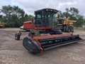 2008 AGCO 9345 Self-Propelled Windrowers and Swather