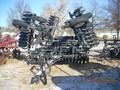 2013 EarthMaster MWT2500 Vertical Tillage
