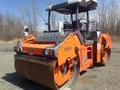 2012 Hamm HD120VO Compacting and Paving