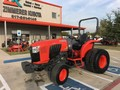 2016 Kubota L6060HST Tractor