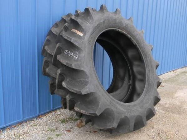 Goodyear 520/85R46 Wheels / Tires / Track
