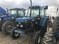 1997 New Holland 7740SL Tractor