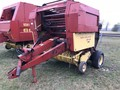 1989 New Holland 848 Round Baler
