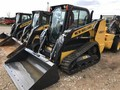 2018 New Holland C227 Skid Steer