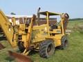 2000 Vermeer V8050 Trencher