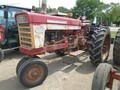 International Harvester 560 Tractor