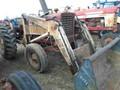 International 544 Tractor