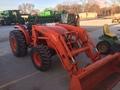 2013 Kubota MX5100 Tractor