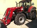 2016 Case IH FARMALL 120U Tractor