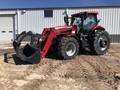 2014 Case IH Puma 165 CVT Tractor