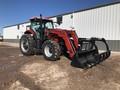2013 Case IH Puma 160 CVT Tractor
