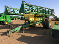 2005 Summers Manufacturing 1500 ULTRA-120' Pull-Type Sprayer