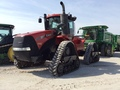 2015 Case IH Steiger 500 RowTrac Tractor