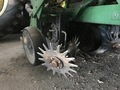 2006 Yetter Row Cleaners Planter and Drill Attachment