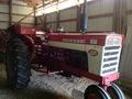 1959 International Harvester 460 Tractor