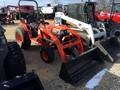 Kubota B2710 Tractor