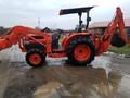 2006 Kubota L3830GST Tractor
