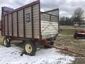 Meyer 3118 Forage Wagon