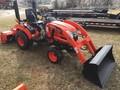 2014 Kioti CS2410 Tractor