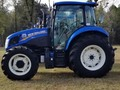 2015 New Holland T4.110 Tractor
