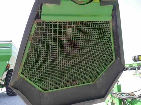 1997 John Deere 1850 Air Seeder