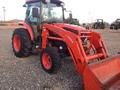 2008 Kubota L5740 Tractor