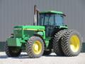 1990 John Deere 4955 Tractor