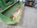 2011 John Deere H480 Front End Loader