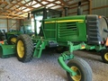 2012 John Deere R450 Self-Propelled Windrowers and Swather