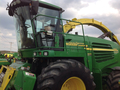 2007 John Deere 7700 Self-Propelled Forage Harvester