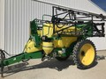 2008 Top Air TA1200 Pull-Type Sprayer