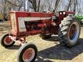 1970 International Harvester 656 Tractor