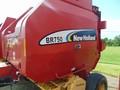 2006 New Holland BR750A Round Baler