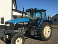 1997 Ford New Holland 8360 Tractor