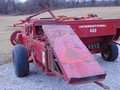 International 440 Small Square Baler