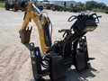 2007 Caterpillar BH160 Backhoe and Excavator Attachment