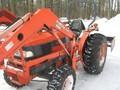 2002 Kubota L3710 Tractor