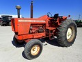 1971 Allis Chalmers 210 Tractor