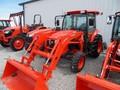 Kubota L5460 Tractor